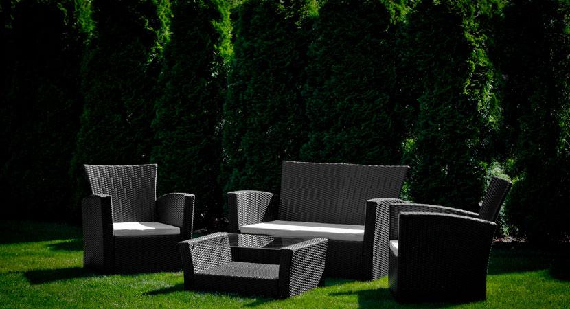 Co powinno znaleźć się w każdym ogrodzie? #wypoczynek